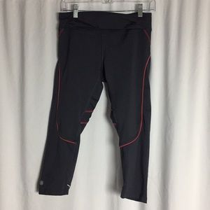 Athleta quick step Capri pant